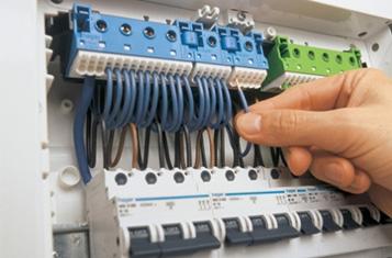 Behöriga elektriker